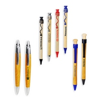 Wooden/ Eco Friendly pens