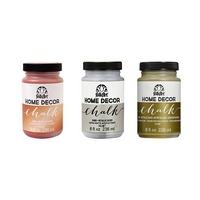 Flokart Ultra Metallic Chalk Paints