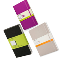 Moleskine Notebooks Collection