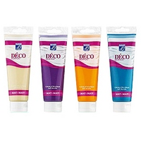 Deco Matt Acrylic Cream