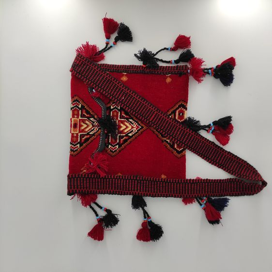 Traditional Sling Bags
