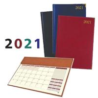 Diaries & Desk Planners