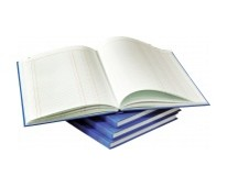 ACCOUNT BOOKS