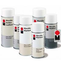 Marabu Varnish Transparent