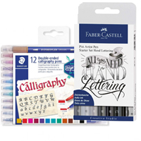 Calligraphy Products
