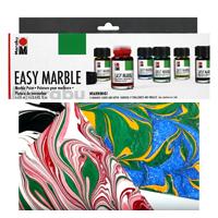 Marabu Easy Marble Assortment