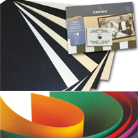 Canson Papers & Cards