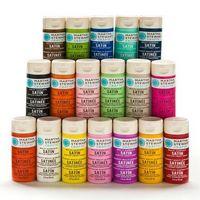 Satin Colors Paints