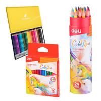 Deli Color Pencils