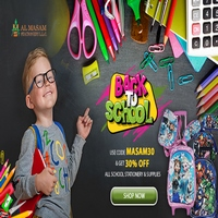 SCHOOL STATIONERY & CRAFT ITEMS