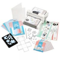 Sizzix Craft Machines & Accessories