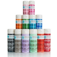 High Gloss Colors Paints