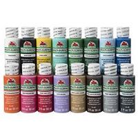 Apple Barrel Multi Purpose Acrylic Paints