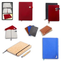 A4 Size-Note Books