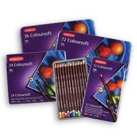 Coloursoft Pencils