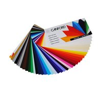 Canford Colour Paper Pads