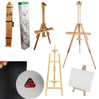 CANVAS & EASEL STANDS