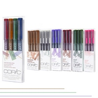 Copic Multiliners - Classic - Colors sets