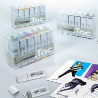 Copic Wide Sets