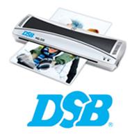 DSB Lamination Machines