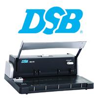 DSB Wire Binding Machine