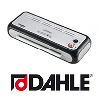 DAHLE Lamination Machines
