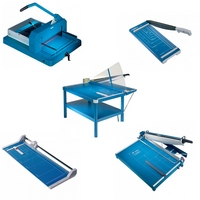 Dahle Trimmers & Guillotines