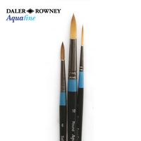 Aquafine Watercolour Brushes
