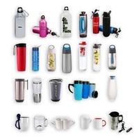 Drinkware (Bottles/ Mugs / Cups)