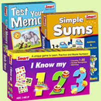 Educational Games & Puzzles