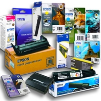 Epson Consumables