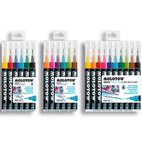 Aqua Ink Softliner ( Clear Box Set)