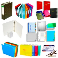 Files & Filing Accessories