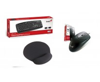 KEYBOARDS, MOUSE, MOUSE PADS
