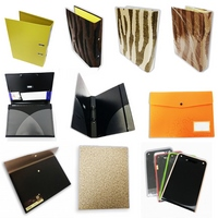 Binders & Files