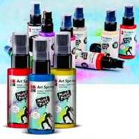 Marabu Art Spray