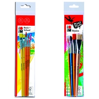Marabu Basic Brush Set
