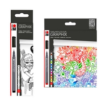 Marabu Fineliner Graphix