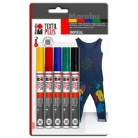Marabu Textil Paint Set