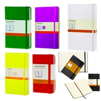 Moleskine - Note books
