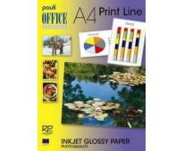 Photoglossy Paper