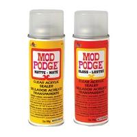 Mod Podge Acrylic Sealer