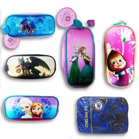 Pencil Cases & Tablet Cases