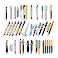 PROMOTIONAL AND GIFT PENS