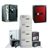 Safes and Lockers