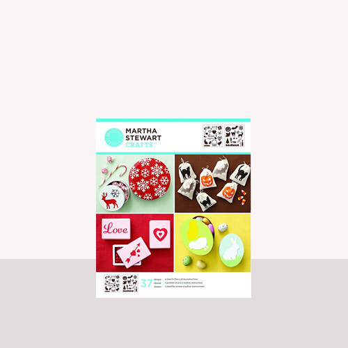 Stencils & Painting Sets
