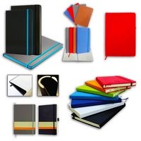 A5 size- Note Books