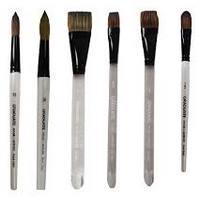 Graduate Brushes