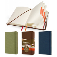 Executive Notebooks & Organizers