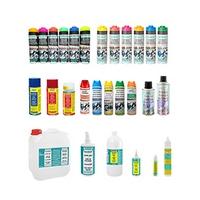Textile Adhesive, Stone Adhesive and Art Glues